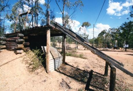 Miner's Heritage Sapphire Mine