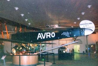 Avro Airlines