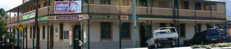 Stanthorpe Central Pub