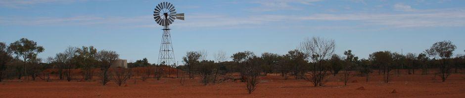 Outback near Windorah Queensland