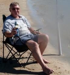2013 Me Fishing