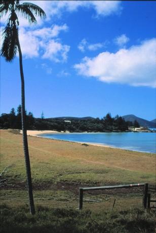 Old Settlement Beach