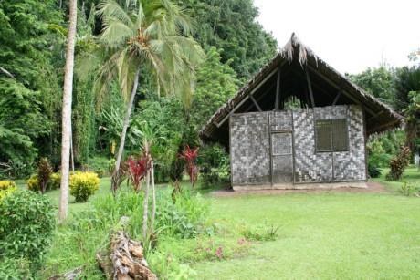 Balek Garden